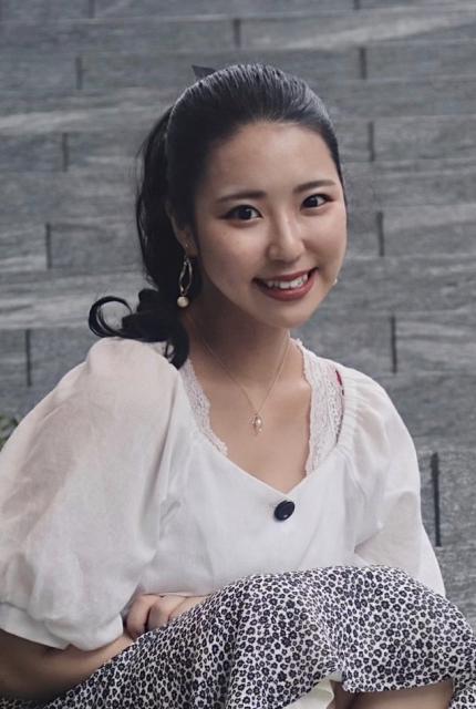 勝田 真子